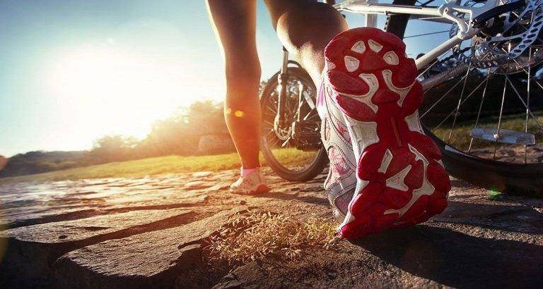 Trekking & Mountainbiken Sardinia Natour