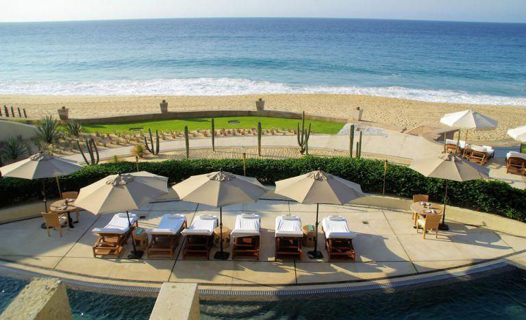 Beach residences and resorts Sardinia Natour