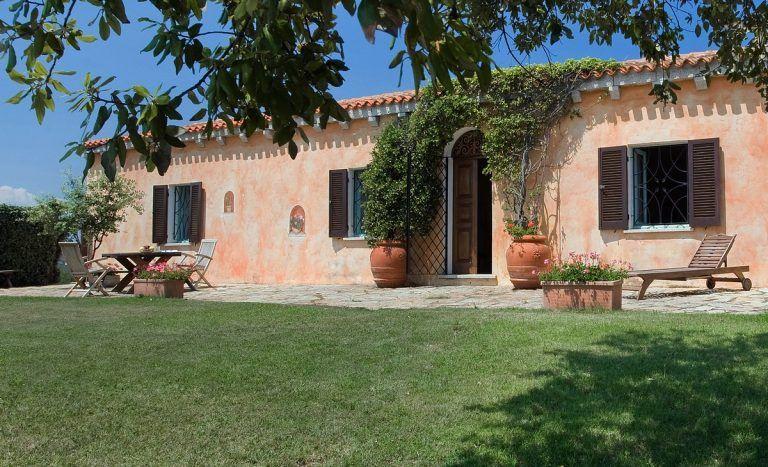 Holiday homes in Sardinia Sardinia Natour