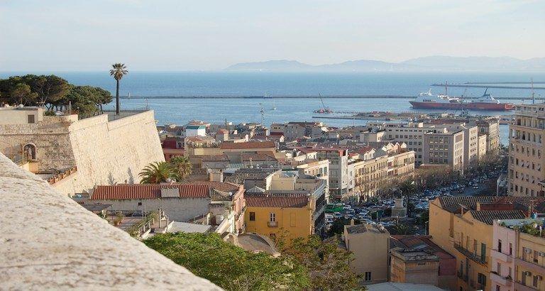 Round trips & short breaks Sardinia Natour