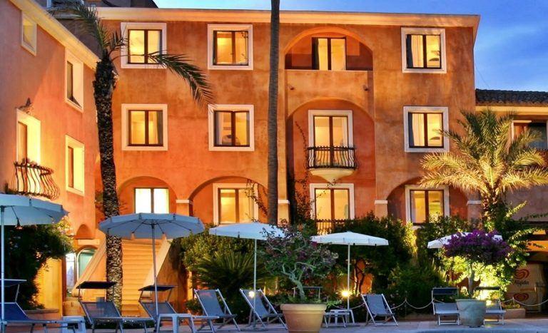 Hotels in Sardinia Sardinia Natour